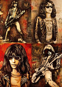 [290] 라몬스(Ramones)의 펑크롹 2곡