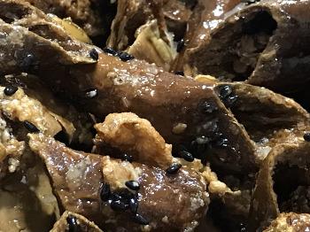 다살림 로컬푸드의 맛(고추부각)