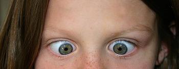 눈모임, 눈모음(convergence)의 종류 : 수의, 긴장, 조절, 융합, 근접 눈모음