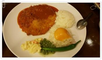 성북동 돈까스 맛집, 수요미식회 금왕돈까스 30년 전통의 맛