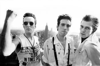 [287] 클래쉬(The Clash)의 펑크롹 2곡