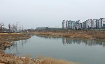 산책 길에 지나간 서울식물원/20200301