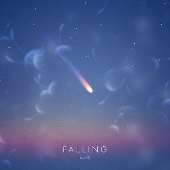 보닉(BoniK) - Falling(Vocal.윤하윤)