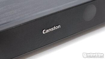 캔스톤 H300 2.1채널 SoundTable