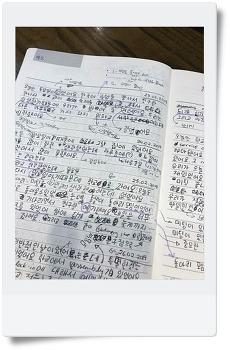 1:1 한국어 교실 활동후기 - 문장에 녹아있는 뉘앙스와 한국의 문화까지, 1:1 한국어교실 (민혜정 봉사자님)