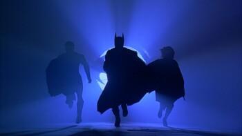 배트맨 앤 로빈(4K 블루레이)