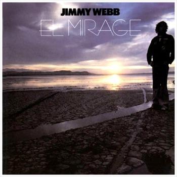 The Moon Is A Harsh Mistress - Jimmy Webb / 1977