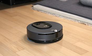 LG 코드제로 M9 ThinQ 조용하고 똑똑한 물걸레 청소 로봇 개봉기