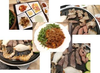 양산 고깃집 입맛대로 댜앙하게 즐기는 EAT