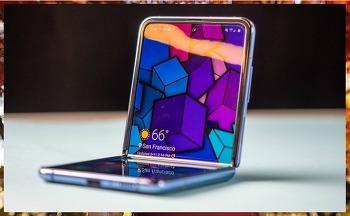 2021년 최신 폴더플폰 갤럭시Z플립2 출시와 안타까운 소식!! 디스플레이와 카메라 변화 예측