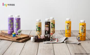 토이 스토리 4_하루곡물 스페셜 패키지, 신제품 퍼플그레인 출시!