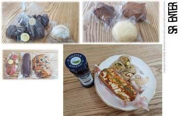 옥길동 / 범박동 빵순빵돌을 위한 빵집 추천♪