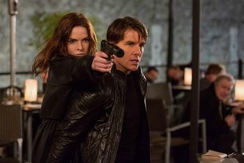 영화 미션 임파서블:로그네이션(Mission: Impossible, 2015) 다시보기, 결말, 줄거리