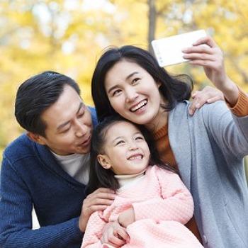 가족사랑과 행복을 약속하는, 우리 가족 메시지 [가족사랑우체통 BEST 사연, 11월]