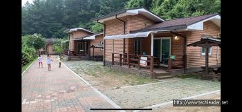 칼봉산자연휴양림 - 경기도 가평 1박 2일, 가족들과 가볼만한 곳