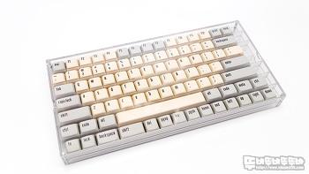 키캡을 보관을 위한 필수품!! mStone SAFE Keycap Storage
