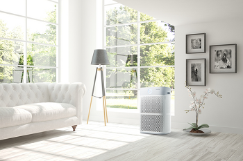 우리 집에는 어떤 공기청정기가 좋을까? 주거환경별 공기청정기 추천