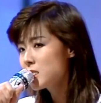 1988년 여가수 명곡-장혜리 '내게 남은 사랑을 드릴게요'