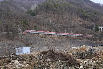 중앙선(치악산 또아리굴과 길아천철교)/20201127