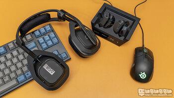 로지텍 ASTRO A50 4세대 무선 게이밍 헤드셋