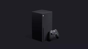마이크로소프트 - 2020연말에 출시할 게임 콘솔 엑스박스 시리즈 X 디자인 공개