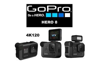 유투버를 위한 최신 액션카메라 고프로 히어로8과 DJI의 오즈모모바일3 비교해 볼 필요 있을까?
