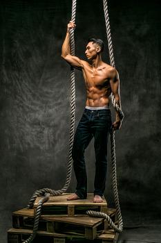 바디프로필(Body Profile) 트레이너 제로(ZERO