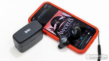 브리츠 AcousticTWS10 완전 무선 블루투스 이어폰