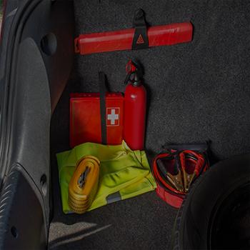 이건 꼭 사야해! 자동차 안전을 위한 필수품 6가지