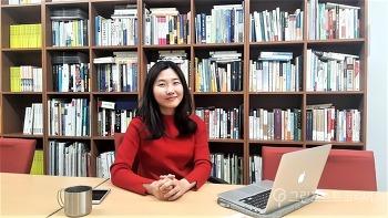 """""""영화를 통한 친환경 사회 만들기 가능하죠"""""""