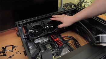 CPU 다운클럭 언더볼팅 윈도우 설정으로 전기요금 발열 소음 낮추고 수명 늘리는 방법