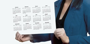 4월4일, 6월6일, 8월8일,10월10일, 12월12일이 같은요일이라고?