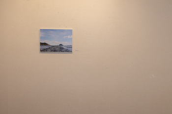 [남해] 평산항의 조용한 미술관, 바래길 작은 미술관