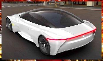 애플카 출시 가격도 궁금하고 LG전자의 전기차 파워트레인 관련 합작법인 설립도 관심가네