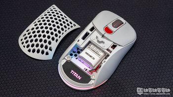 제닉스 타이탄 G Air 무선 게이밍 마우스