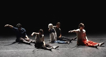 코로나도 비켜간 춤의 축제, 제39회 국제현대무용제 '모다페'