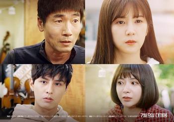 영화 불량한 가족(Road family, 2020) 후기, 결말, 줄거리