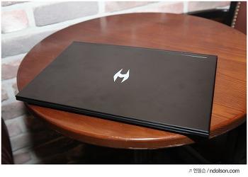 144Hz 게이밍 노트북 JDL 헬리오스 15Z