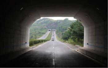 [방북후기]  서울로 오는 길
