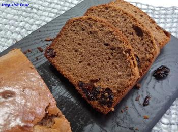 단백질 보충제 프로틴 파운드 케이크