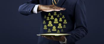 국내 업무 특성에 맞는 지능형 HR 서비스