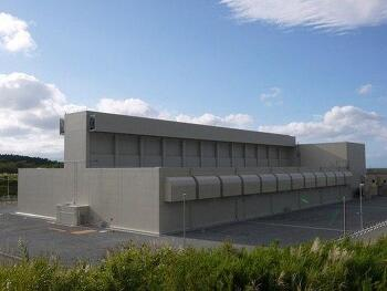 고준위 방사성폐기물 중간저장시설 안전 기준 '합격'