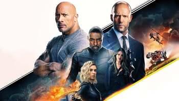 영화 분노의 질주: 홉스&쇼(Fast & Furious presents: Hobbs & Shaw, 2019) 후기, 결말, 줄거리
