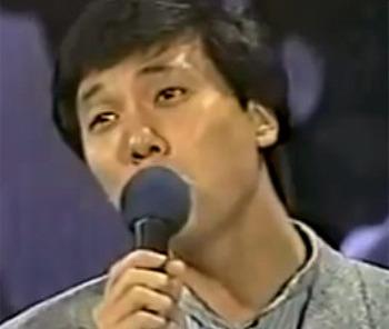1980년대 남가수 명곡 4-이문세 '난 아직 모르잖아요'