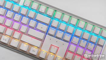 체리 MX BOARD 3.0S RGB 게이밍 기계식 키보드