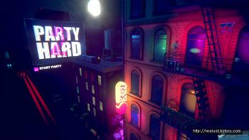[스팀 게임 추천] 파티 하드 2(Party Hard 2)