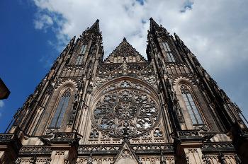 프라하 성 비투스 대성당