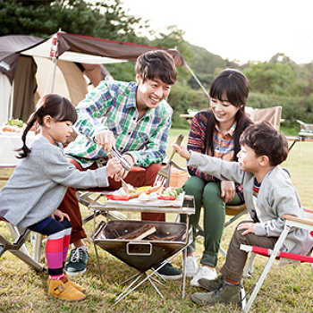 언택트 시대! 올여름 가족휴가도 언택트 차박 여행 꿀팁 3