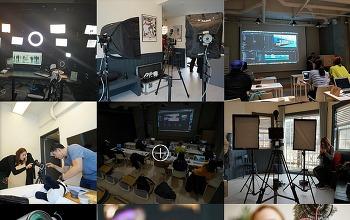 개인방송 초보자와 유튜버에게 필요한 A-Z!! 인쇼(INSHOW)에서 체험과 제작 및 저작권 강의까지