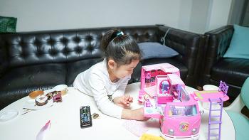 [2017.01.26]새 장난감 가지고 놀아요~~